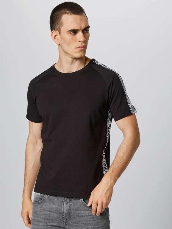 Alpha Industries Herren Shirt 'Al Tape' in 2 Farben für je 15,71€ inkl. Versand (statt 30€)