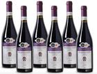6 Flaschen Miliasso Barbera d'Asti DOCG Superiore für 35,94€ inkl. Versand