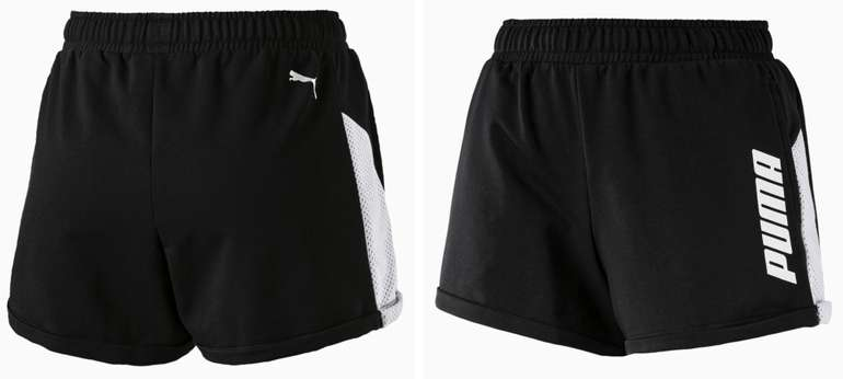 shorts-puma