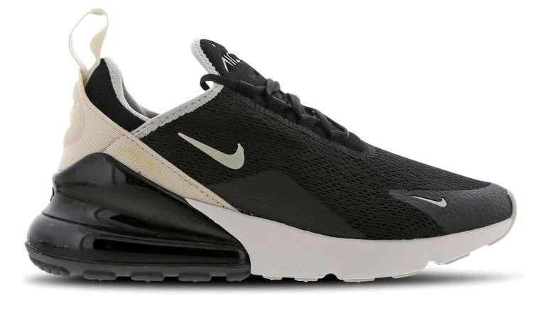Nike Air Max 270 Damen Sneaker im