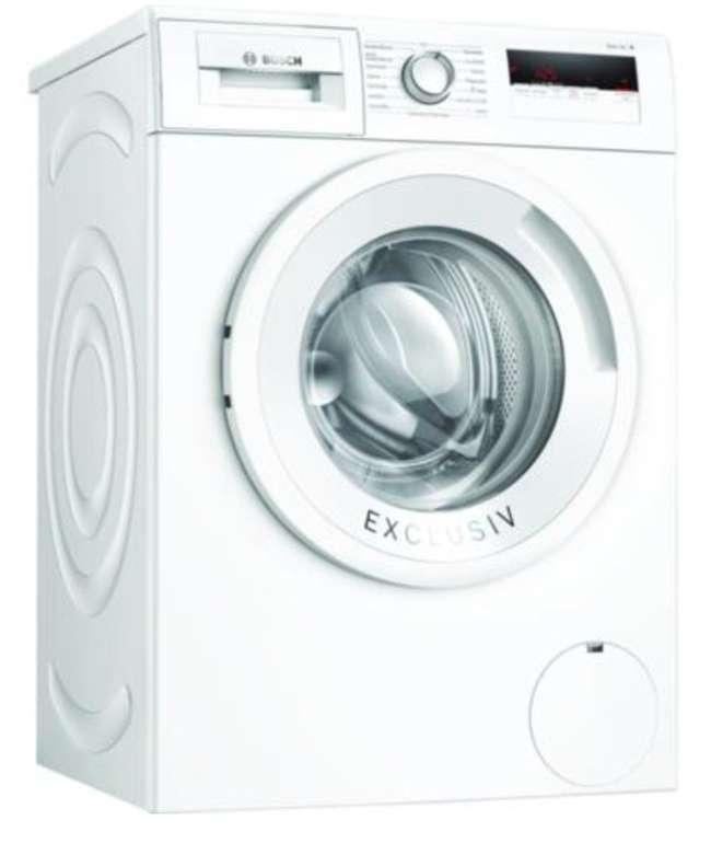 Bosch WAN28180 - 7kg Waschmaschine (A+++, 1400 U/min, automatische Beladungserkennung) für 429€