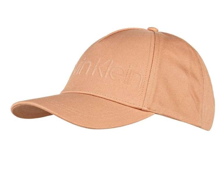 Calvin Klein Damen Cap für 18,60€ inkl. Versand (statt 38€)