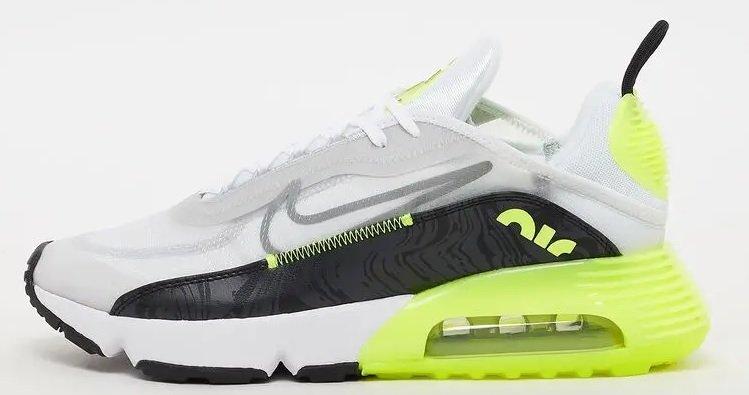 Nike Air Max 2090 Sneaker in verschiedenen Farben für 70€ inkl. Versand (statt 120€)