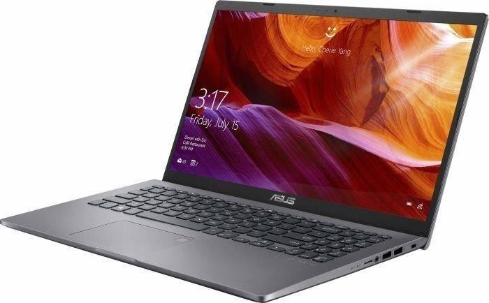 """Asus VivoBook 15 (F509FA) - 15"""" FHD Notebook mit i5-8250U, 8GB RAM & 256GB SSD für 419€"""