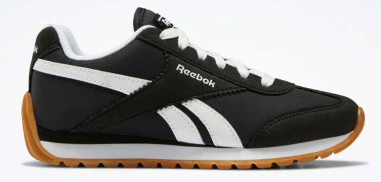 """Reebok """"Royal Classic Check"""" Kinder Sneaker in schwarz oder blau für 25,18€ inkl. Versand (statt 29€)"""
