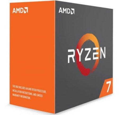 AMD Prozessor Ryzen 7 1800x für 197,99€ inklusive Versand (statt 230€)