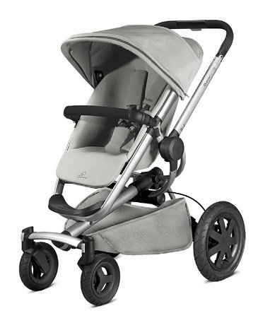 Quinny Kinderwagen Buzz Xtra für 271,59€ inkl. Versand (statt 299€)