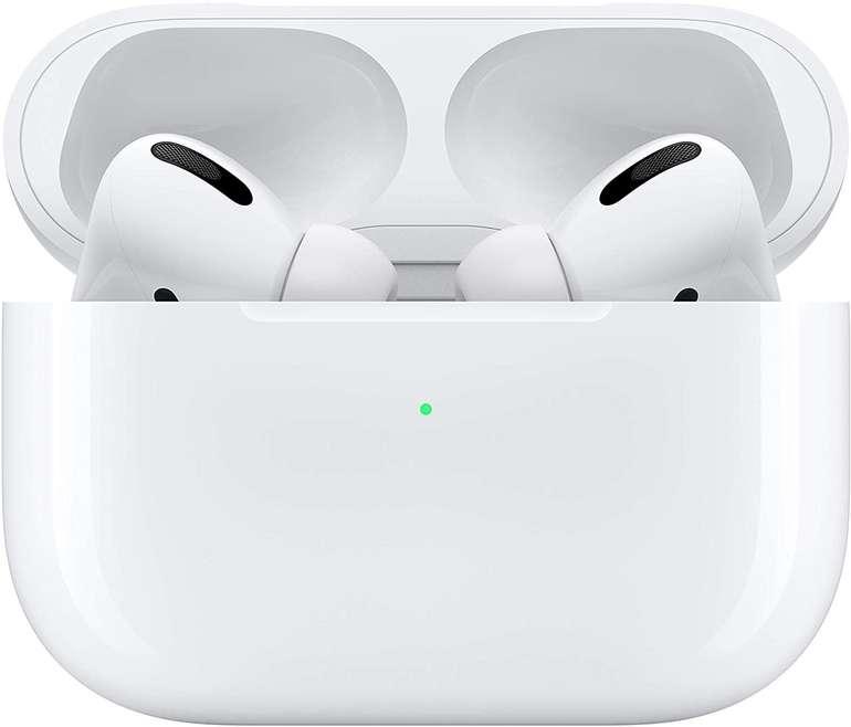 Apple AirPods Pro für 187,95€ inkl. Versand (statt 199€)