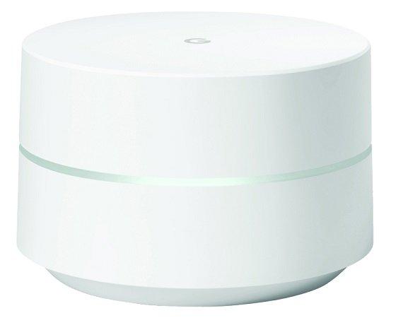 2x Google Wifi Mesh-WLAN-Router für 169€ inkl. VSK (statt 200€)