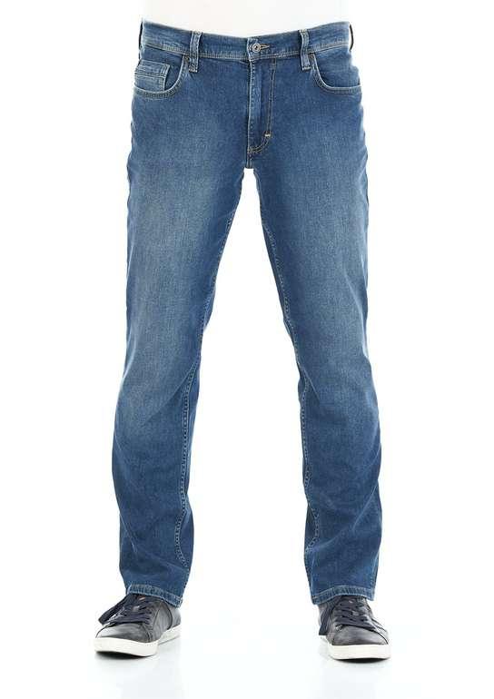 Mustang Hosen Sale bei Jeans Direct: Shorts & lange Hosen ab 29,99€ + VSKfreie Lieferung