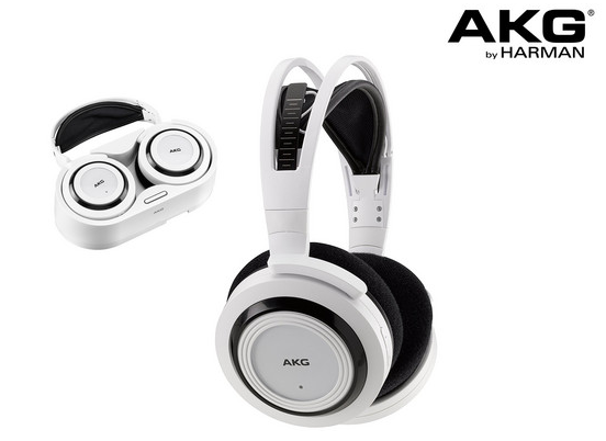 AKG K935 Over-Ear Funkkopfhörer für nur 38€ inkl. Versand (statt 70€)