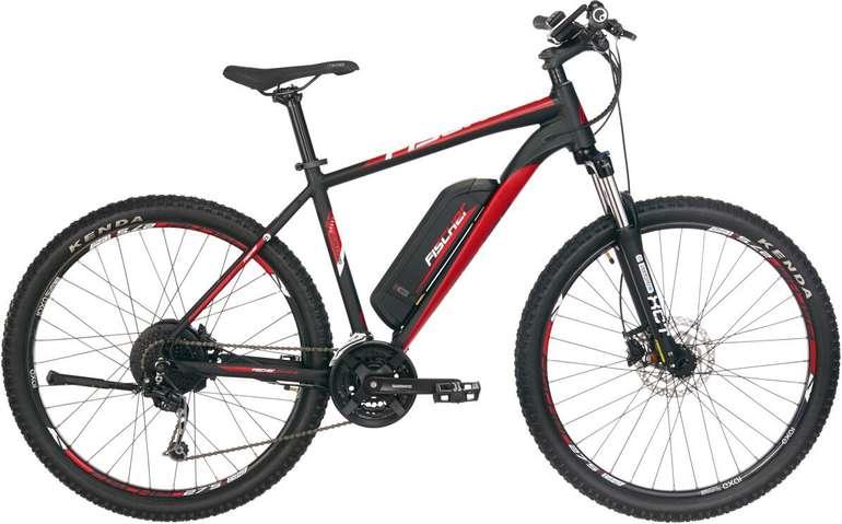 Media Markt: Schnäppchen Erntezeit z. B. Fischer EM 1726 Mountainbike für 1.128,90€ inkl. Versand (statt 1.929€)