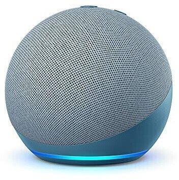 Top! Amazon Echo Dot (4. Generation) + Hue White E27 für 39,98€ inkl. Versand (statt 72€)