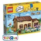 """15% Rabatt auf ausgewählte LEGO Artikel ab 100€ Bestellwert bei Toys""""R""""Us"""