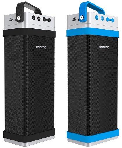 Ninetec Beatster Bluetooth Lautsprecher für 29,99€ inkl. Versand (statt 73€)