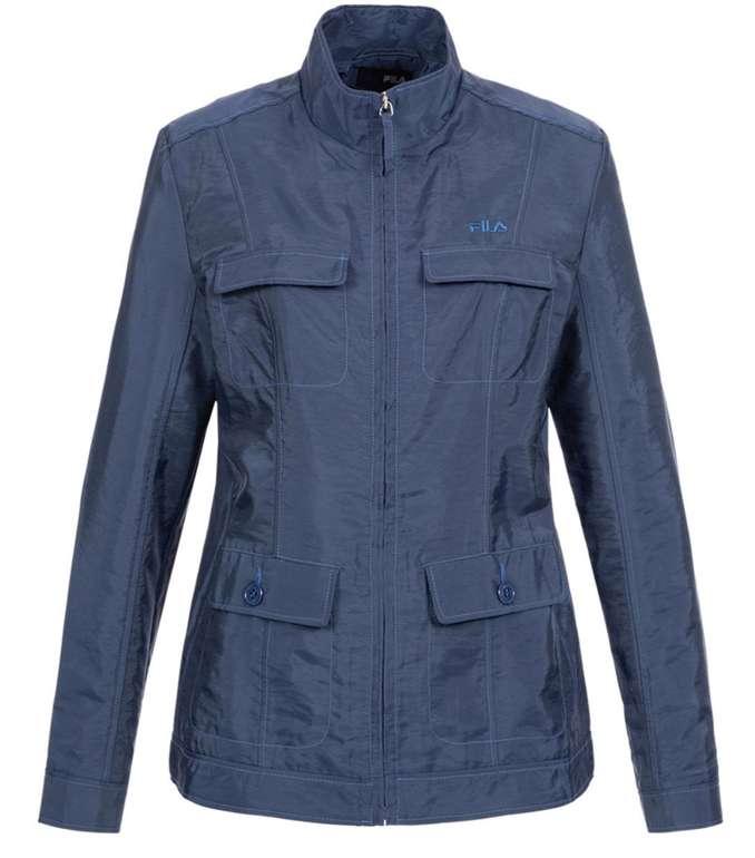 Fila Damen Retro Jacke für 8,39€ inkl. Versand (statt 14€)