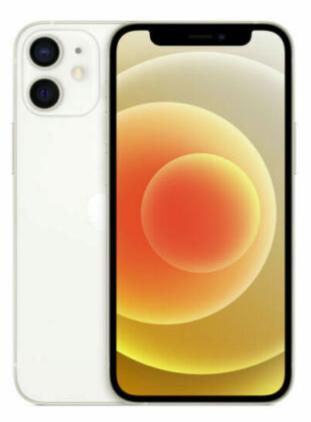 "Apple iPhone 12 Mini mit 128GB Speicher (5G, Dual-SIM, 5.4"", Super Retina Display) in weiß für 689€ (statt 717€) - eBay Plus!"