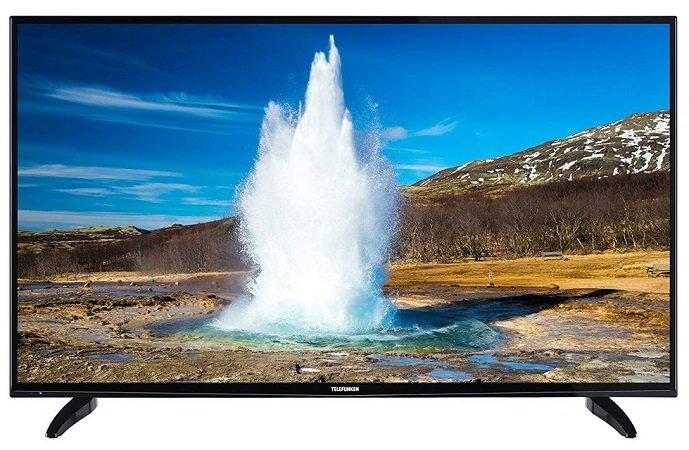 """Telefunken D48F282N4CWI - 48"""" Zoll Full HD Smart TV für 242,91€ inkl. VSK"""