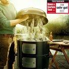 Barbecook Smoker XL - 3in1 Watersmoker Räucherofen für 94,99€ inkl. Versand