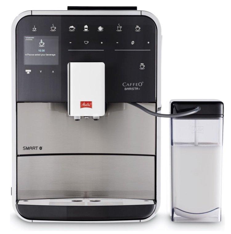 Melitta Barista T Smart F 84/0-100 Kaffeevollautomat für 819€ inkl. Versand (statt 986€)