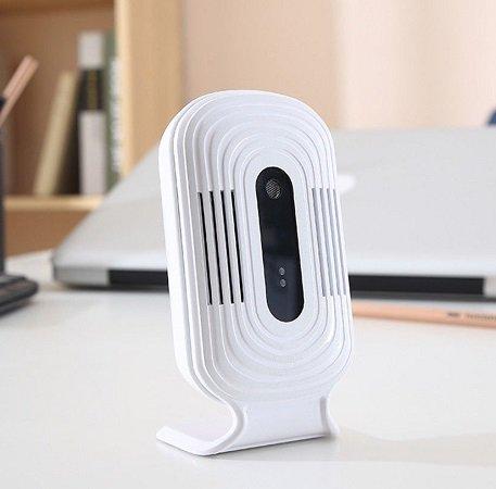 JQ-200 Luftqualitäts-Tester (USB, WiFi) für 16,33€ oder JQ-300 für 23,43€