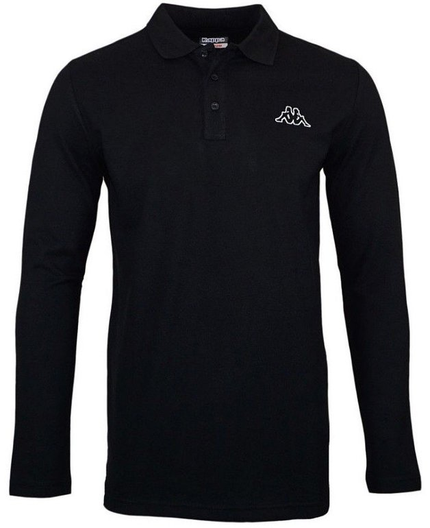 Kappa Poloshirts mit langem Arm für je 14,99€ inkl. Versand