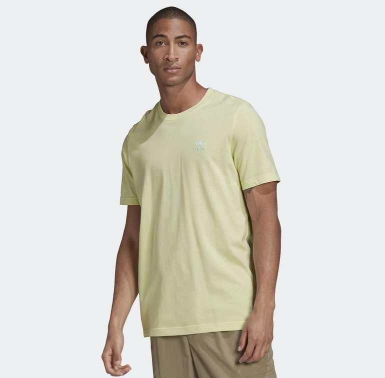 Adidas Loungewear Adicolor Essentials Trefoil T-Shirt für 12,75€ (statt 20€) - Creators Club