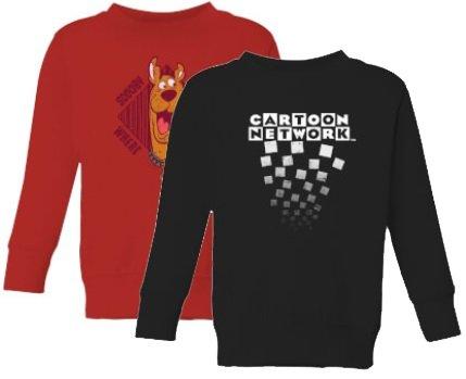 SOWIA: 2 Kinder Weihnachts- & Nintendo Merch Pullover für 16,78€ ink. VSK (statt 28€)