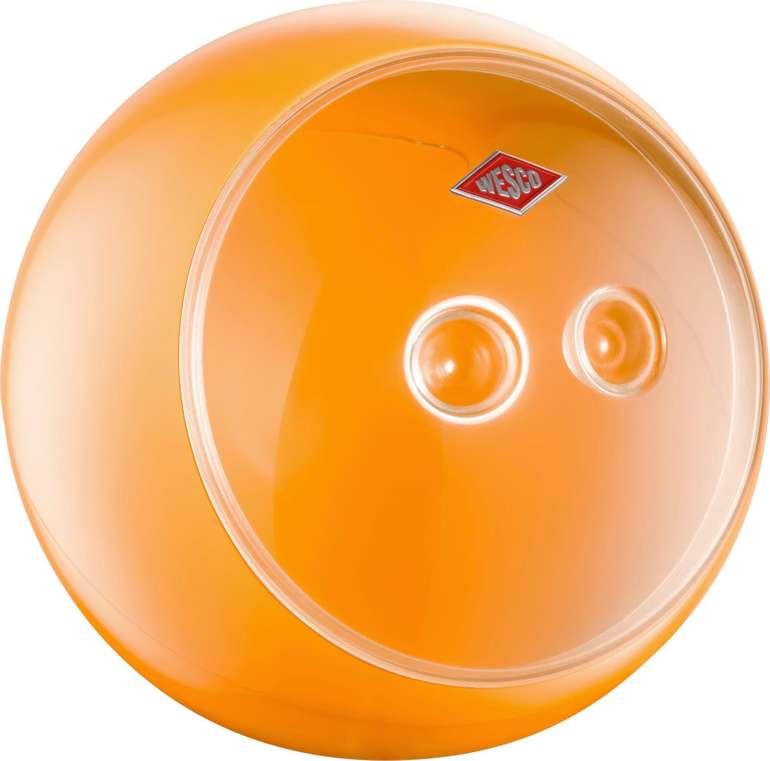 """Wesco Vorratsdose """"Spacy Ball"""" in 3 Farben für 21,94€ (statt 50€)"""