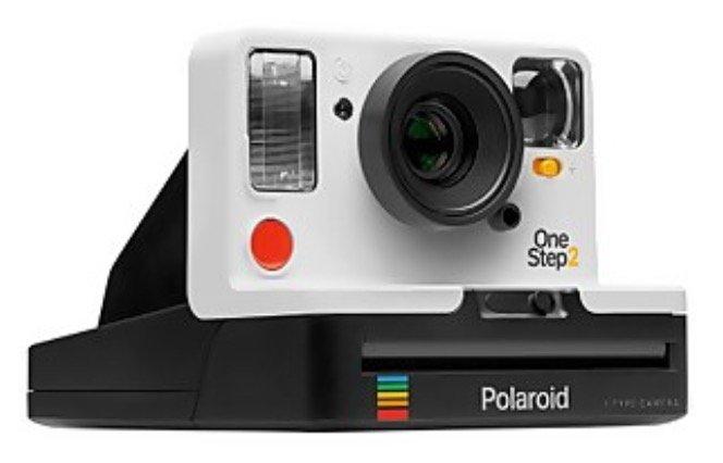 Polaroid Originals One Step 2 ViewFinder Sofortbildkamera für 67,99€ (statt 79€)