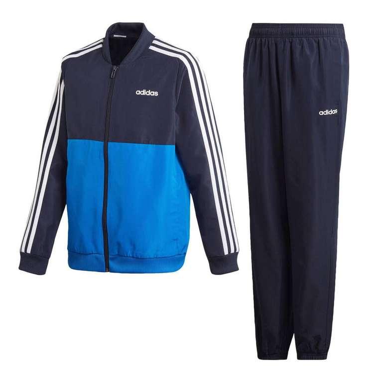 adidas Jungen Trainingsanzug in zwei Farben für je nur 26,94€ (statt 40€)
