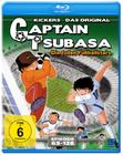 Captain Tsubasa – Die tollen Fußballstars (Blu-ray) für 15€ inkl. Versand