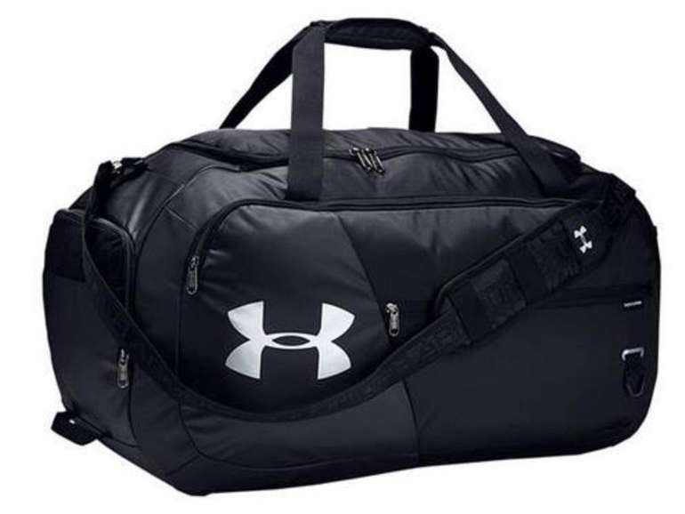 """Under Armour Sporttasche """"Undeniable Duffle 4.0"""" (85 Liter Volumen) für 28,45€ (statt 38€)"""