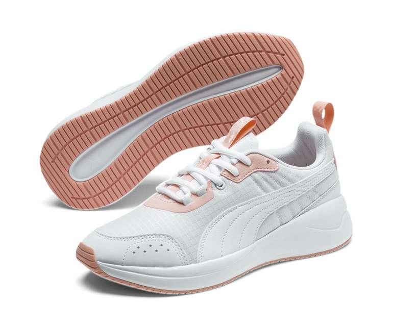 Puma Damen Sneaker Nuage Run für 33,60€ inkl. Versand (statt 48€)