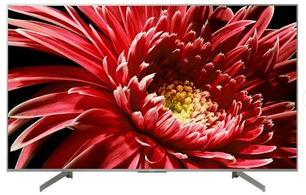 "Sony KD-55XG8577 - 55"" Fernseher (UHD, 4K, LED, Smart-TV, 100 Hz) für 749€ inkl. Versand (statt 870€)"