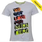 Preissturz: Bis zu 80% Rabatt - z.B. Adidas T-Shirt City Birch für 1,35€
