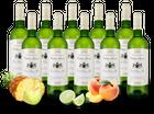 Vorteilspaket! 10 Flaschen Château Naudeau Entre-deux-Mers nur 44,44€