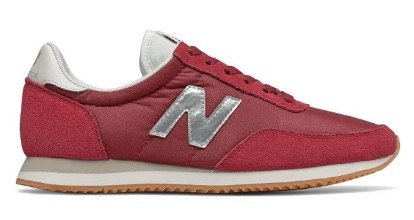 "New Balance ""WL720EF"" Sneaker (Gr. 37 - 40) für 38,94€ inkl. Versand (statt 50€)"