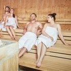 Tageskarte für die Balinea Thermen inkl. Sauna-Park & Salzgrotte nur 20,61€