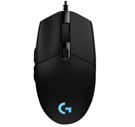 Logitech G203 Prodigy Gaming-Maus für 20,99€ inkl. Versand (statt 31€) - Prime!