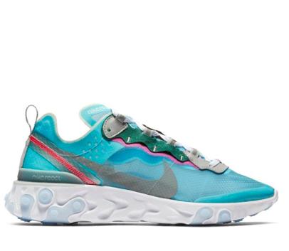 30% auf alle Nike Produkte bei Allike - z.B. Nike React Element 87 Sneaker 112€