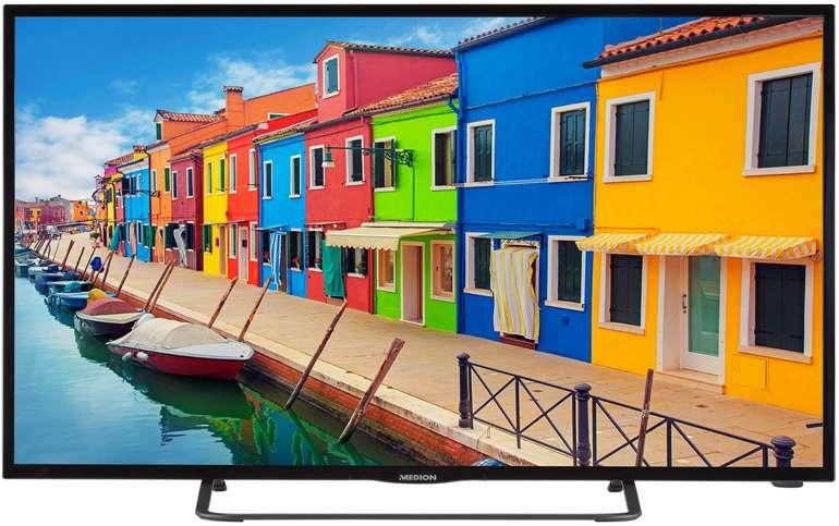 """Medion 40"""" LED-TV """"E13994"""" (Triple Tuner, Full HD, 200 cd/m²) für 154,43€ inkl. Versand (statt 190€)"""