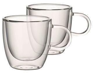 """Villeroy & Boch 8 Teetassen """"Artesano"""" für 30,28€ inkl. Versand (statt 60€)"""