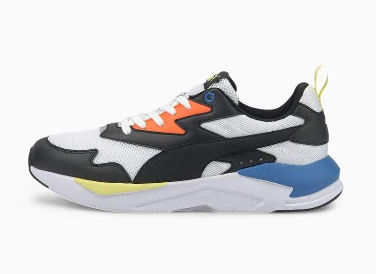 Puma X-Ray Lite Sneaker in 2 Farben für je 31,96€ inkl. Versand (statt 42€)