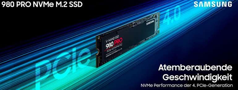 SSD 980