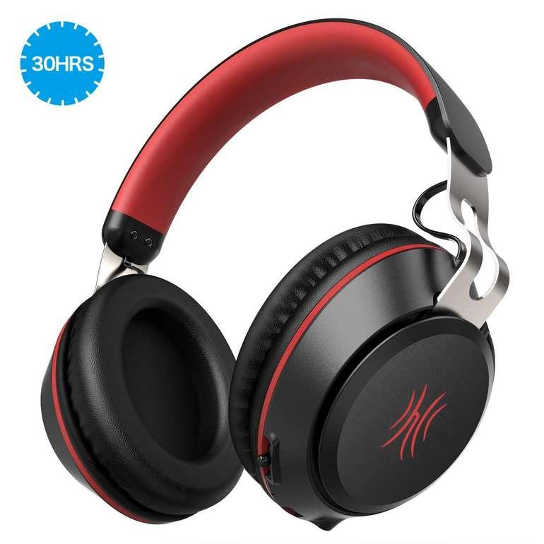 OneOdio kabellose Bluetooth Kopfhörer ab 13,49€ inkl. Prime Versand (statt 30€)