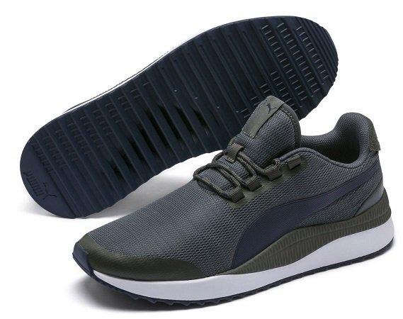 Puma Pacer Next Unisex Sneaker für 29,90€ inkl. Versand (statt 44€)