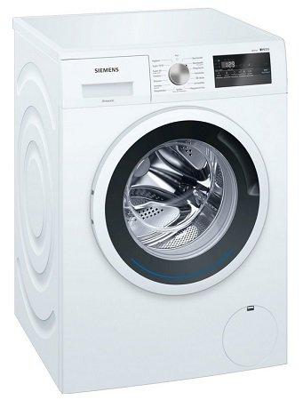Siemens WM14N121 Waschmaschine iQ300, A+++ für 333€ inkl. VSK (statt 409€)