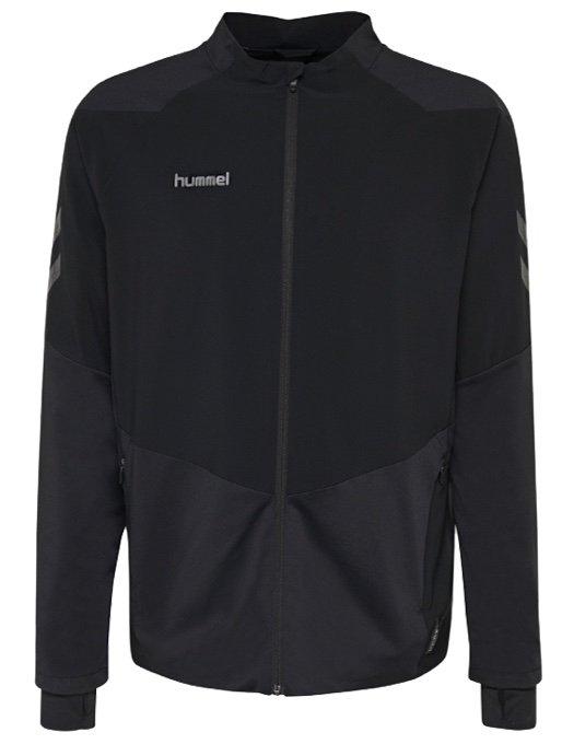 Hummel Precission Pro Herren Trainings Jacke für 21,94€ inkl. Versand (statt 42€)