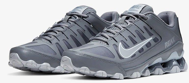 Nike Reax 8 TR Sneaker für 58,47€ inkl. VSK (statt 83€)